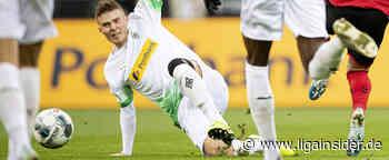 Borussia Mönchengladbach: Elvedi bleibt länger ein Fohlen! - LigaInsider