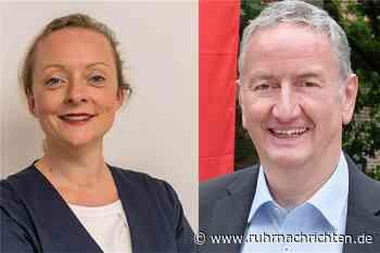 Raesfelderin will Landrätin werden, Bürgermeisterkandidat zieht zurück - Ruhr Nachrichten