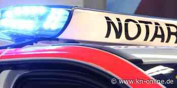 Unfall auf der A7: Reifen platzte beim Überholen bei Bad Bramstedt - Kieler Nachrichten
