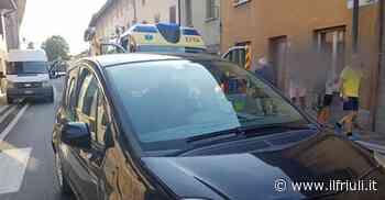 Campoformido, pedone investito da un'auto - Il Friuli