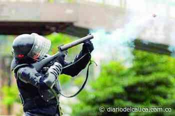 Desalojos en Cajibío - Diario del Cauca
