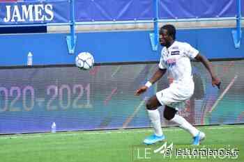 """Jack Lahne (Amiens SC) : """"Je suis prêt à avoir un rôle à jouer"""" - Le 11 Amiénois"""