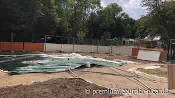 [INFO CP] Amiens: une citerne anti-incendie vidée de milliers de litres d'eau - Courrier picard