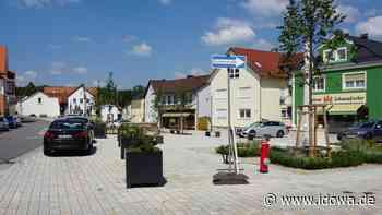 Stamsried: Parkzone eingerichtet: Malergasse wird zur Einbahnstraße - idowa