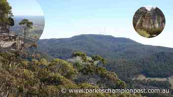 Central West national parks see a boom in visitation numbers - Parkes Champion-Post