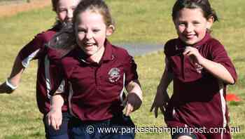 Education Week: A whole school celebration of learning - Parkes Champion-Post