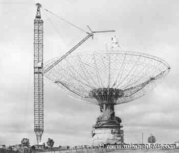 CSIRO Parkes radio telescope added to National Heritage List - Mirage News