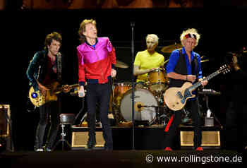 """Rolling Stones: """"Scarlet""""-Musikvideo... - Rolling Stone"""