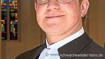 Stetten am kalten Markt: Glücksfall für die Kirchengemeinde - Schwarzwälder Bote
