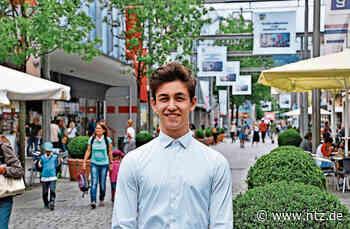 Kreis Esslingen: Der Traum vom Austauschjahr in den USA nahm wegen Corona ein jähes Ende- NÜRTINGER ZEITUNG - Nürtinger Zeitung