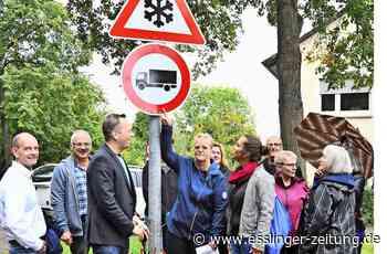 Vor einem Jahr: Bürger in Esslingen begehren gegen Lkw-Lärm auf - esslinger-zeitung.de