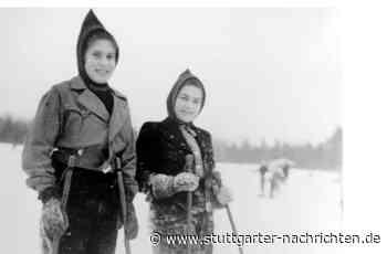 Leinfelden-Echterdingen im Jahre 1942 - Als Musberg noch ein Skiparadies war - Stuttgarter Nachrichten