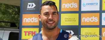 Gold Coast Titans captain to leave for the Raiders – myGC.com.au - myGC.com.au