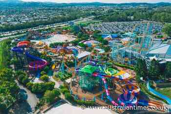 Qld government giving financial aid to Gold Coast theme parks - Australian Times