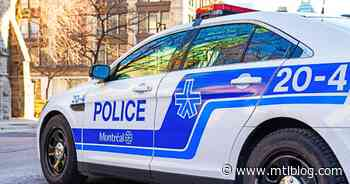 A Man Who Faked Being A Cop Tried To Kidnap A Montreal Woman, But She Escaped From His Car - MTL Blog