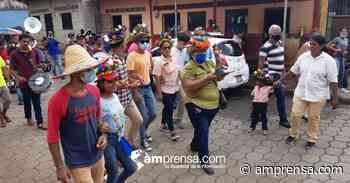 Pueblo de Nicaragua inicia fiestas en honor a San Roque en medio de la pandemia - amprensa.com