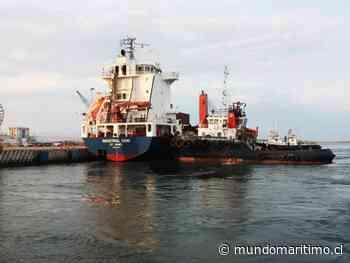 México: Estudian la viabilidad de ampliación del Puerto de Salina Cruz en Oaxaca - MundoMaritimo.cl