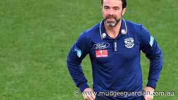 Chris Scott: bring on Port and AFL feast - Mudgeee Guardian