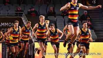 Collingwood recall near-forgotten AFL duo - Mudgeee Guardian