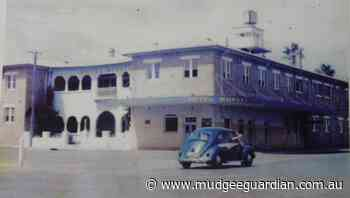 Local history: Hotel Mudgee - the grand design and grand demise - Mudgeee Guardian