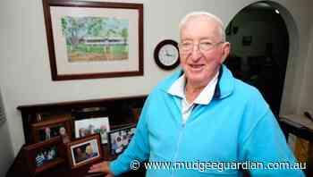 Over the Odds: Vale Bill Ridge - Mudgeee Guardian