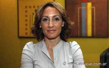 """Florencia Arietto: """"Frederic es Alberto Fernández"""" - Nada Personal (Clips), Noticias - telenueve"""