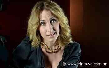 """Florencia Arietto: """"Los ministros de Justicia no saben dónde queda Virrey del Pino"""" - Nada Personal (Clips), Noticias - telenueve"""