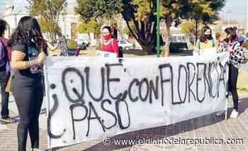 Caso Florencia Morales: esta semana podrían hacer la reautopsia - El Diario de la República