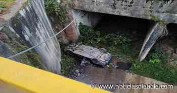 ¡Lamentable! Fatal accidente en la vía Bogotá - Silvania,... - Noticias Día a Día