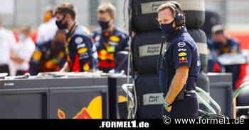 """""""Game on"""": Ab diesem Zeitpunkt wusste Horner, Red Bull hat eine Siegchance"""