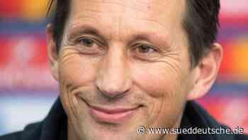 Ex-Bundesliga-Coach Schmidt gewinnt mit Eindhoven gegen Verl - Süddeutsche Zeitung