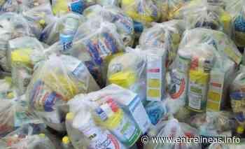 Dolores: vendían los alimentos que les daban en la escuela para sus hijos - Entrelíneas.info