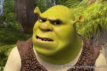 ¡Por culpa de Shrek! ha causado dolores de cabeza para usuarios de Whatsapp - Sur Noticias