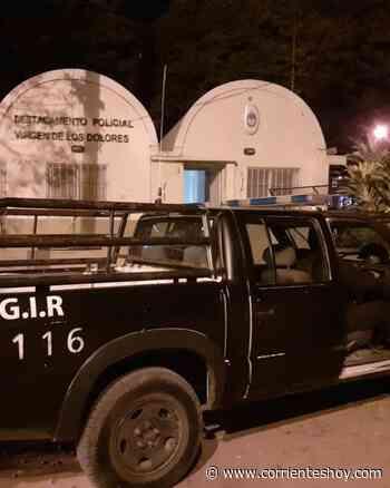 Barrio Virgen de los Dolores: Hirieron a un Policía en una pelea vecinal - CorrientesHoy.com