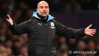 Más dolores de cabeza para Guardiola: ¿le quitan a otro defensor? - El Intra Sports