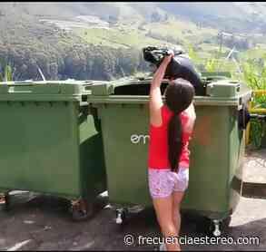 En Barichara, Pallavicini y Villa Ángel, Ya no tendrán sus calles llenas de basuras - Ultimas Noticias Frecuencia Estéreo