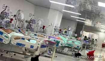Pacientes con cáncer también se están contagiando de la pandemia - Caracol Radio
