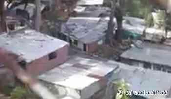 Continúan las invasiones en Bucaramanga - Caracol Radio