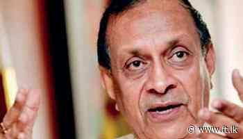 Calls for Karu to unite Opposition - ft.lk
