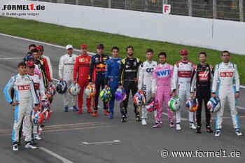 Fotostrecke: Formel 1 2021: Übersicht Fahrer, Teams und Fahrerwechsel