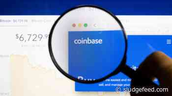 Coinbase Now Offers Interest for Holding USD Coin (USDC) - SludgeFeed
