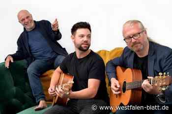 Paderborn: Neue Band mit alten Bekannten