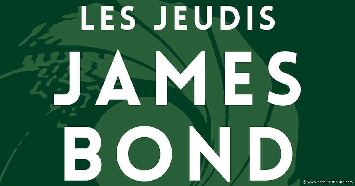 MARSEILLAN - Soirée James Bond ce 13 août avec le film Casino Royal - Hérault-Tribune