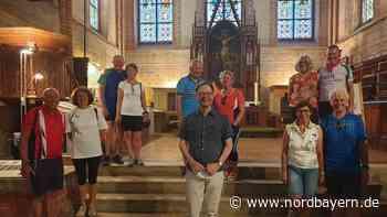 Sommertour zu den Orgeln von Malchow - Nordbayern.de