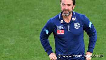 Chris Scott: bring on Port and AFL feast - Tasmania Examiner