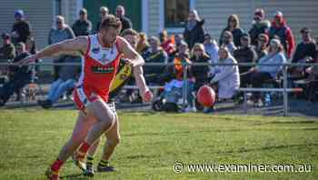 How The Examiner captured this weekend's sporting events - Tasmania Examiner