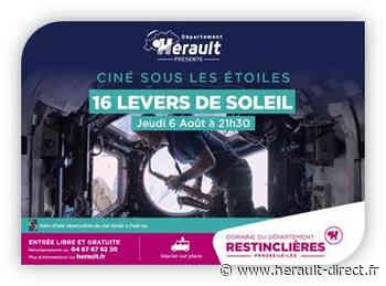 Hérault - Ciné sous les étoiles à Prades-le-Lez ! - HERAULT direct