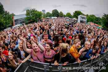 Paderborn: Asta-Sommerfestival 2021 gesichert