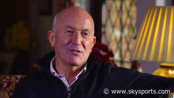 Making a Manager: Tony Pulis