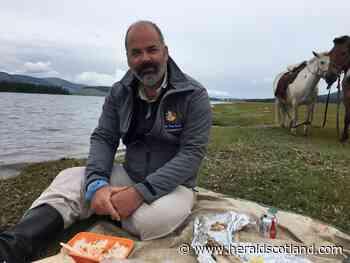 Scottish adventure travel business run by Newton Mearns entrepreneur, which supported celebrity desert trek, expands its horizons - HeraldScotland